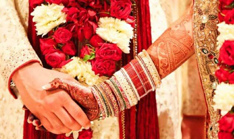 Intercaste Marriage Specialist